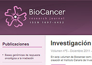 virtual Oncology Journal Biocancer.com
