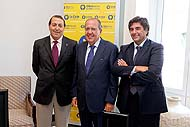 Collaboration agreement 2011 Caja de Canarias ICIC cancer research