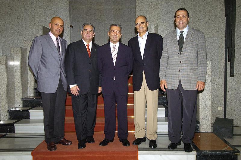 del Gobierno de Canarias.
